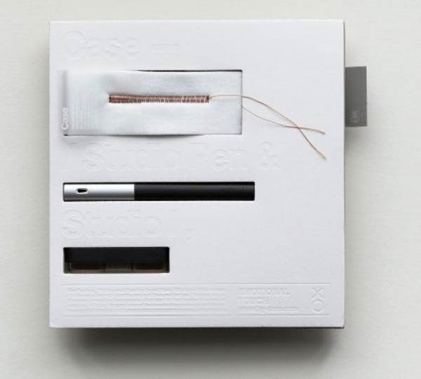 Product of the Day: Byzero Studio Digital Pen for Apple iPad