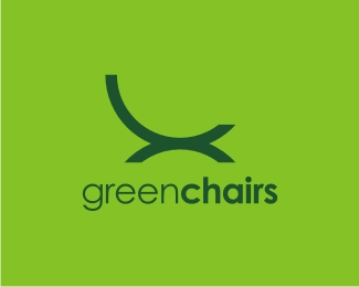 30 comfortably crafted chair logo design ideas for Chair logo design