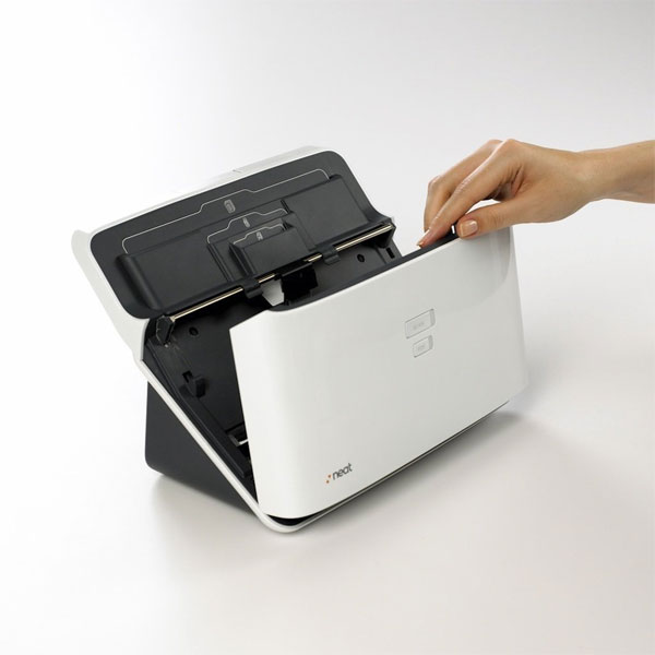 Product of the Day: Desktop Scanner and Digital Filing System