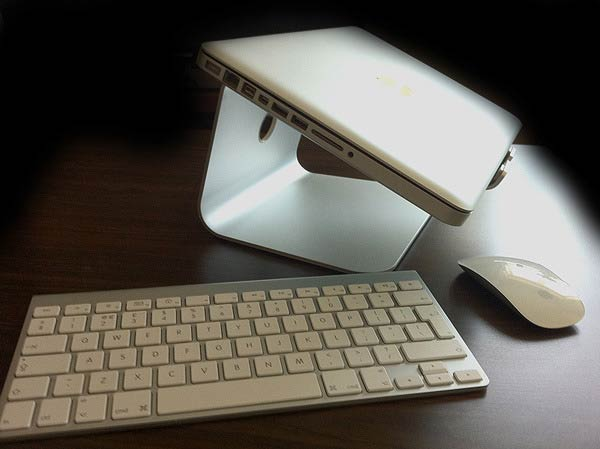 Product of the Day: mStand Laptop Stand