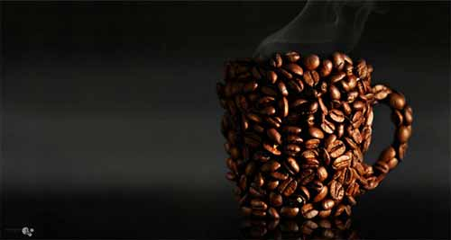Coffee Image Manipulation