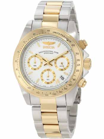 Speedway Collection Chronograph S Watch
