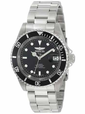 Pro Diver Collection Coin-Edge Automatic Watch