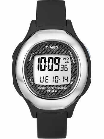 Timex Strapless Heart Rate Monitor Midsize Watch
