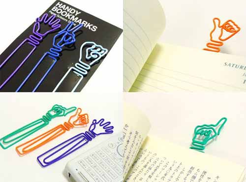 9 creative and innovative bookmark design bookmark design ideas - Bookmark Design Ideas