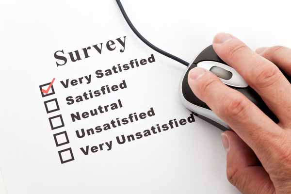 Increase Customer Satisfaction Rates