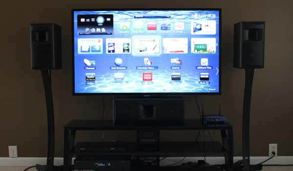 Product of the Day: Samsung Slim LED HDTV