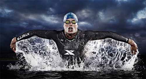 Creatively Intense Sports Photography by Tim Tadder