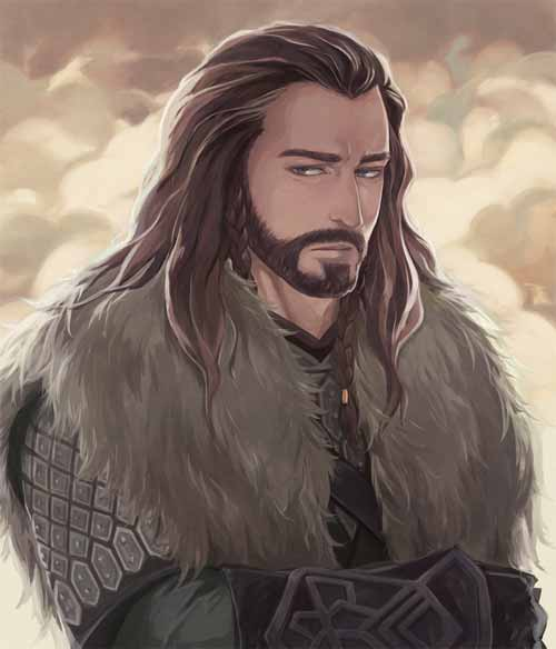 The Hobbit: Thorin