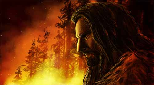 Thorin Artwork