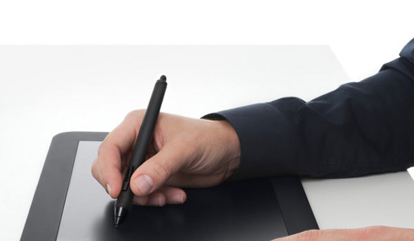 Product of the Day: Wacom Touch Medium Pen Tablet