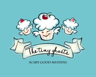 The Tiny Ghosts