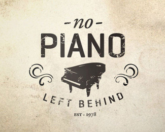 No Piano Left Behind