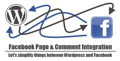 Facebook Page & Comment Integration