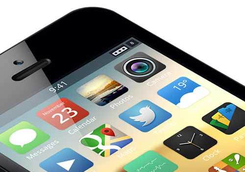 iOS 7 Redesign Concepts: 20 Fresh UI and Icon Designs