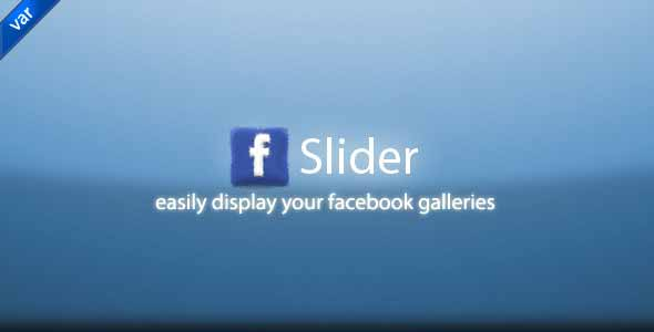 FB Gallery Slider