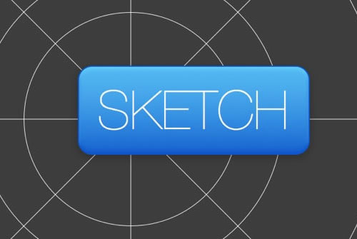 iOS 7 Icon Grid (Sketch)