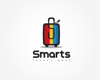 Smarts Travel Bags Logo