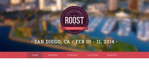 Roost - Everything a Growing Web Developer Needs to Know About Building Modern Websites and Applications