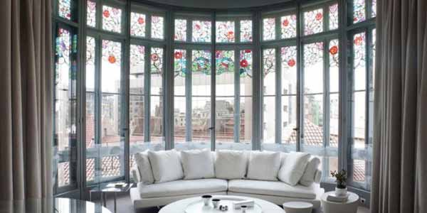 Ten Awesome Window Design Inspirations for Your Home