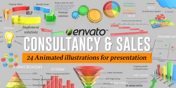 Consultancy Sale Graphics