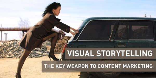 How short-form video brings a shift towards visual storytelling