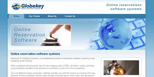 Online Reservation Software Systems
