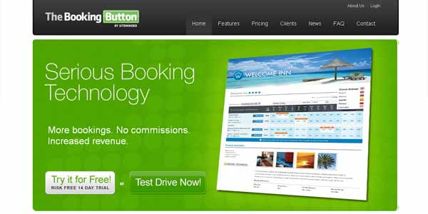 Hotel Booking & Online Reservation System