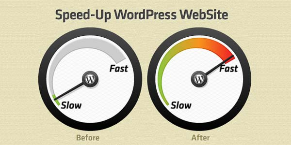 Bolster Website Speed
