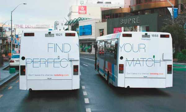 NZDating.com: Buses Ad
