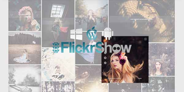 12 Plugins to Embed Flickr Photos on Your WordPress Website