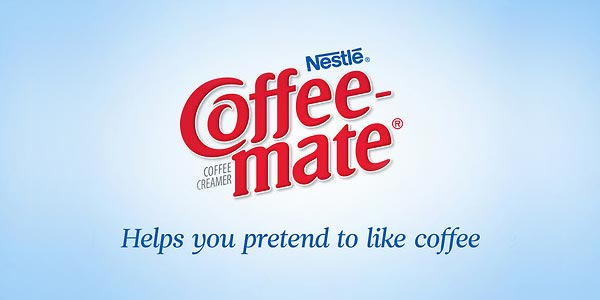 25 Funny Slogan Remakes of Popular Brand Posters