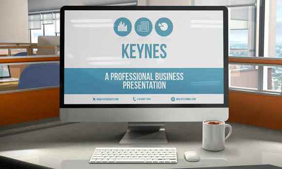 Create Business Presentations Using PowerPoint Templates