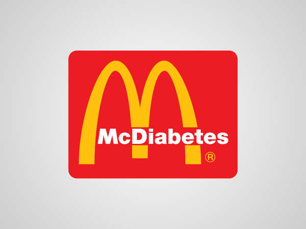 McDonald's – McDiabetes