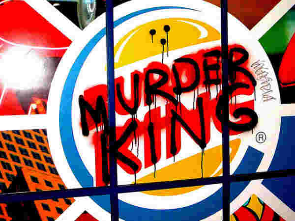 Burger King – Murder King