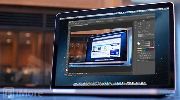 Newest Features of Photoshop CC for Web Designers