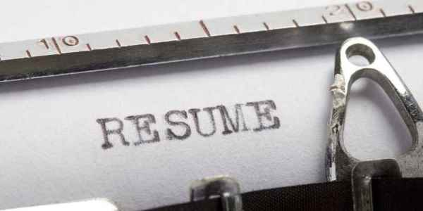 Make your resume adaptable