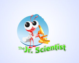 The Jr Scientist