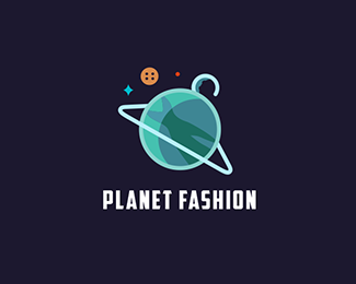 20 Most Creative Planet Logo Designs of 2014