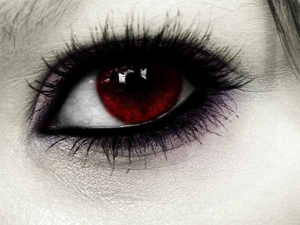 Eye of the Vampire