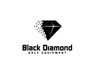 Abstract Diamond Logo Designs