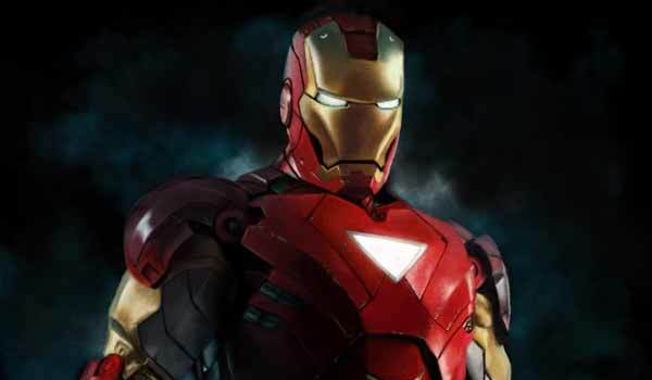 20 Creative Examples of Fan-Built Iron Man Artworks