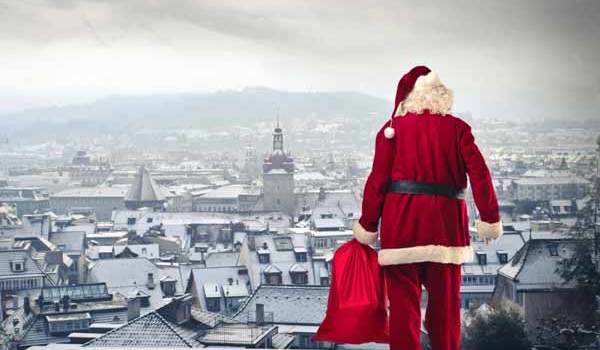 Christmas Wallpapers: 20 Free Backgrounds for Desktop