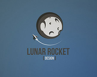 Lunar Rocket Design