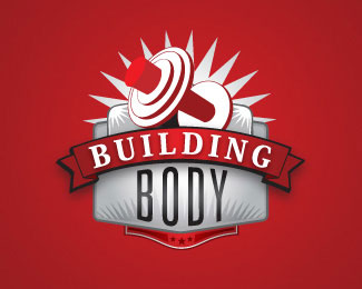 Building Body Logo