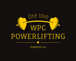 One love Powerlifting