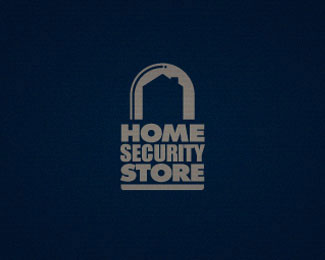 15 Lock Logo Designs Perfect for Security Companies