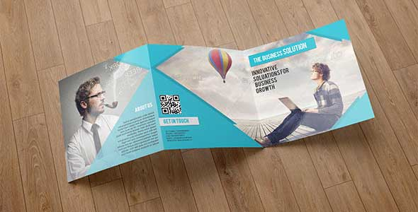 20 Corporate Brochure Templates for Business