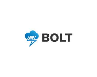 BOLT - Lightning Logo Designs