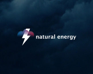 A Collection of Thunder and Lightning Logo Designs